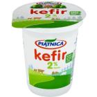 PIĄTNICA Kefir 2% tłuszczu 330g