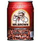 MR. BROWN  Kawa mrożona Cappuccino 250g