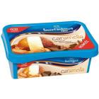 ALGIDA TRIO Caramella Lody karmelowo-czekoladowe- śmietankowe 1l