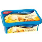 ALGIDA TRIO Tropicana Lody ananasowo-śmietankowo-brzoskwiniowa 1l