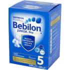 BEBILON Junior 5 Mleko Modyfikowane z Pronutra+ - po 3 roku życia 1.2kg