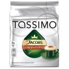 TASSIMO Jacobs Cappucino Kawa w kapsułkach 260g