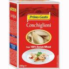 MELISSA Primo Gusto Makaron Conchiglioni  (Duża Muszla) 100 % Durum 250g