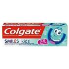 COLGATE SMILES Pasta do zębów dla dzieci Kids (3-5 lat) 50ml