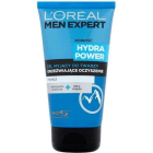 LOREAL MEN EXPERT Hydra Power Żel myjący do twarzy 150 ml