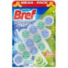 BREF Power Aktiv Zawieszka do wc Pine 3 sztuki 1szt