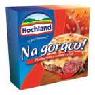 HOCHLAND Na gorąco! Plastry sera z salami i chili 144g