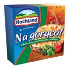 HOCHLAND Na gorąco! Plastry sera z pomidorami i ziołami 144g