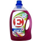 E Active Gel Color Żel do prania 2.92l