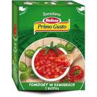 MELISSA Primo Gusto Tomatera Pomidory w kawałkach z bazylią 390g