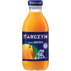 TARCZYN Sok 100% Pomarańcza 300ml