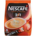 NESCAFÉ Classic Kawa rozpuszczalna 2in1 - 20 szt. 200g
