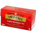 TWININGS Herbata ekspresowa English Breakfast 25 kopert 50 g