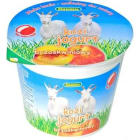 DANMIS Jogurt kozi o smaku brzoskwiniowym 125g