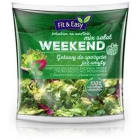 FIT&EASY Sałata mix - Weekend 150g