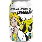OXFAM Lemoniada - napój gazowany BIO Fair Trade 330g