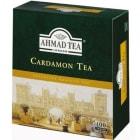 AHMAD TEA Herbata czarna ekspresowa Cardamon Tea 100 torebek 1szt