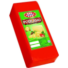 MLEKOVITA Ser Podlaski - plastry 150g
