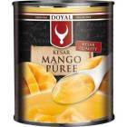 DOYAL Puree z mango 850g