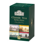 AHMAD TEA Herbata czarna aromatyzowana Selection of Black Teas 20 torebek 0 g