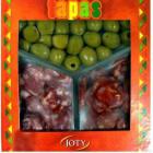 JOTY Tapas (Fuet, Chorizo, Oliwki) 150g