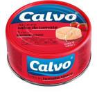 CALVO Tuńczyk w sosie pomidorowym 160g