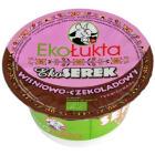 EKOŁUKTA Serek wiśniowo-czekoladowy BIO 150g