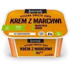 HOMEMADE Zupa krem z marchwi z imbirem 430g