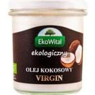 EKO WITAL Olej kokosowy Extra Vergine BIO 240g
