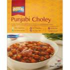 ASHOKA Indyjskie danie - Punjabi Choley (Ciecierzyca w ostrym sosie) 280g