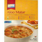 ASHOKA Indyjskie danie - Aloo Matar (Ziemniaki z groszkiem w sosie) 280g