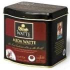 DILMAH Herbata czarna liściasta Meda Watte (puszka) 125g