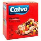 CALVO Sałatka meksykańska z tuńczykiem 150g