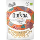 PAUL'S FINEST Prażona quinoa bezglutenowa BIO 40g