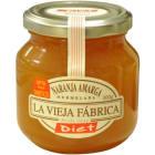 LA VIEJA FABRICA Dżem niskosłodzony z Pomarańczy Sevilla 300g