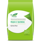 BIO PLANET Mąka z quinoa BIO 350g