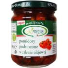 BIORGANICA NUOVA Pomidory suszone w oleju BIO 190g