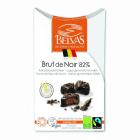 BELVAS Czekoladki z gorzką czekoladą 82% BIO 100g