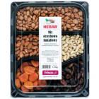 HEBAR Mix (orzechy: ziemne nerkowca, migdały, morele, daktyle) 1.3kg