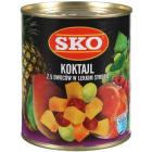 SKO Koktajl owocowy 850ml