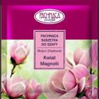 Pachnąca Szafa Saszetka do szafy i samochodu Kwiat Magnolii 6g