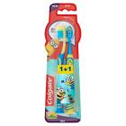 COLGATE Szczoteczki dla dzieci 6 lat (1+1) 1szt