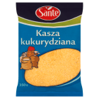 SANTE Kasza kukurydziana 350g