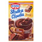 DR. OETKER Słodka Chwila Budyń czekoladowy 44g