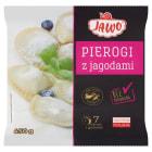 JAWO Pierogi z jagodami mrożone 450g