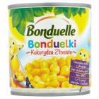 BONDUELLE Bonduelki Kukurydza złocista 170g