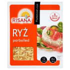 RISANA Ryż parboiled (4x100g) 400g