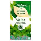HERBAPOL Zielnik Polski Melisa 20 torebek 1szt