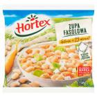 HORTEX Zupa fasolowa z boczkiem mrożona 450g