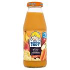 BOBO FRUT Sok jabłko, banan i marchewka - Po 5 miesiącu 300ml